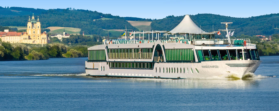 River Cruises on the Danube