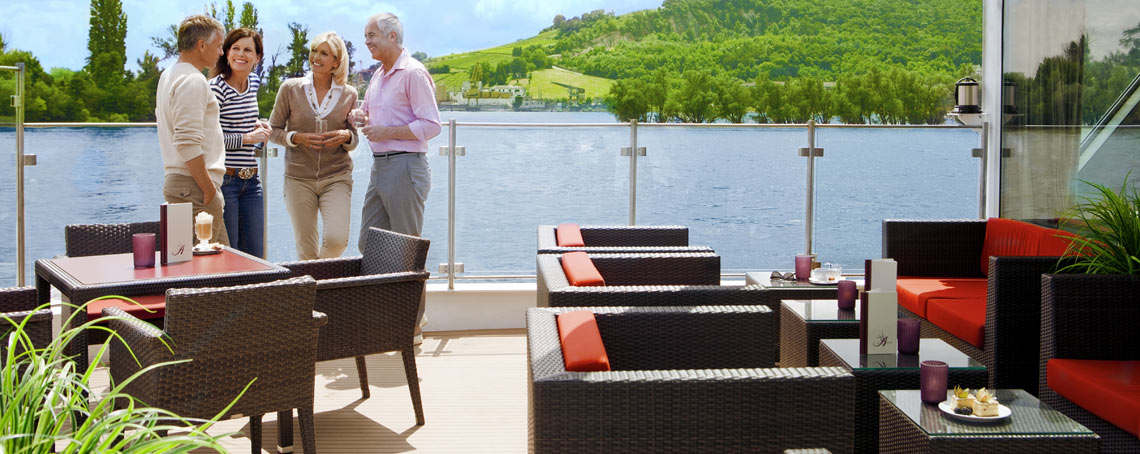 Exclusive River Cruises from Paris